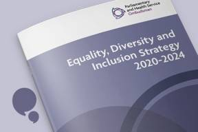 Equality, Diversity and Inclusion Strategy 2020-2024